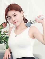 cheap -Massage Stick Direct Charging Type Vibration Massage Hammer Multifunctional Massage Stick Portable Massager Waterproof Design Five Modes