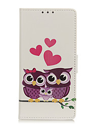 cheap -Case For OPPO F11 F11Pro A9 A1K K5 A5 2020  A11 A11X Realme 3 C2 5Pro Q XT X2 X Reno Reno 5G 10X ZOOM Z 2 2F 2Z Shockproof Magnetic Full Body Cases Animal  Cartoon Colored PU Leather TPU