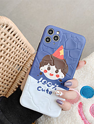 cheap -IMD Design Summer Flower TPU for Apple iPhone Case 11 Pro Max X XR XS Max 8 Plus 7 Plus SE(2020) Protection Cover