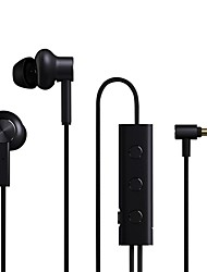 cheap -Original Xiaomi ANC Earphones Active Noise Cancelling In-Ear 3.5mm Type C Interface Mic In Line Control Hybrid HD Sound HiFi