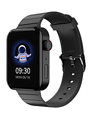 cheap -696 K70 Unisex Smartwatch Smart Wristbands Bluetooth Heart Rate Monitor Hands-Free Calls Health Care Distance Tracking Information Call Reminder Activity Tracker Find My Device Community Share