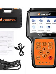 cheap -FOXWELL NT680 Lite Car Diagnostic Scanner Automotive Scan Tool 4 System Check Car Engine ABS SRS Airbag Transmission Codes Reader with EPB Oil Service Light Reset