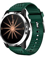 cheap -Imosi ECG HRV Fitness Tracker Smartwatch Blood Pressure Oxygen Heart Rate Monitoring IP67 Waterproof Smart Band Watch Men Women