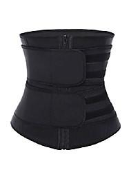 cheap -neoprene sauna tank top vest with adjustable shaper trainer 3x-large
