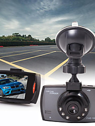 cheap -2.3 Inch G30 Hd Rijden Recorder Dash Cam Nachtzicht Brede Angle1080P Auto Recorder Parking Dashboard Camera
