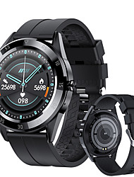 cheap -F10 Smartwatch for Android/ IOS/ Samsung Phones, Bluetooth Fitness Tracker Support Play Music