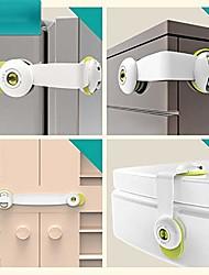 cheap -practical adhesive multifunctional children safety lock door lock cabinet locks & straps