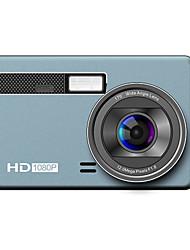 cheap -Dvr Dash Verborgen Recorder 3.2 Inch 1080P Voor En Achter Dubbele Opname Omkeren Visuele Hd