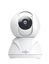 cheap -Hiseeu 1080P Home Security IP Camera Wireless Smart WiFi Camera Audio Record Baby Monitor HD Mini CCTV Camera ModelsFH3C (1080P)