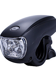 cheap -LED Bike Light Front Bike Light Headlight Bicycle Cycling Waterproof Super Bright New Design Easy to Install White