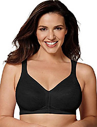 cheap -18 hour posture bra (use525) 38ddd/black