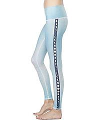 cheap -blue moon hot pant yoga leggings (small)