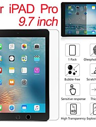 cheap -Tempered Glass For Apple iPad 9.7 5 6 Air Air2 iPad Pro(2016) Screen Protector