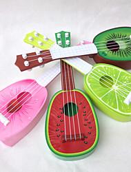 cheap -Dollhouse Accessory Guitar Fruit Simulation Plastics For Kid's