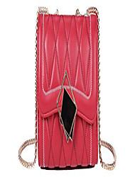 cheap -ladies designer purses cross body handbags trendy bags for women shoulder bags red 1333