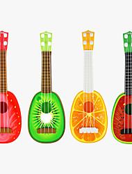 cheap -Guitar 21 Inch 1 pcs Musical Instruments Deer Guitar Wooden For Kid's