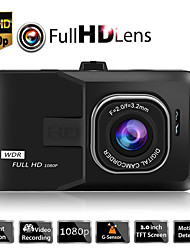 cheap -170 graden 1080 p HD3.0 LCD Auto DVR Dash Camera Video Recorder Nachtzicht G-sensor ingebouwde geluid 32g opslag capaciteit Styling