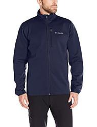 cheap -sportswear men's comin' in hot full zip jacket, graphite, xx-large