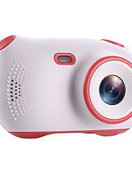 cheap -Children's Camera Waterproof 1080P HD Screen Camera Video Toy 18 Million Pixel Kids Cartoon Cute Camera Outdoor Photography kids