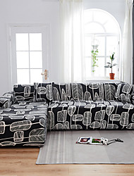 cheap -Stretch Slipcover Sofa Cover Couch Cover Abstract Pattern Printed Sofa Cover Stretch Couch Cover Sofa Slipcovers for 1~4 Cushion Couch with One Free Pillow Case