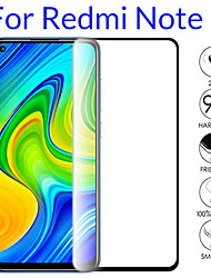 cheap -1/2/3PCS Protective Glass on For Xiaomi Redmi Note 9 Pro Max  Tempered Glass For Xiomi Redmi Note 9 Pro/Note 9s 3D Full Cover Screen Protector