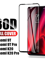 cheap -New 9D Tempered Glass For Xiaomi Mi 9T Pro K20 Full Cover Screen Protector tempered glass For Xiaomi Mi 9T K20 Pro glass film