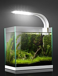 cheap -Aquarium Light LED Light Fish Tank Light White Energy Saving Other 10 W 220 V / #