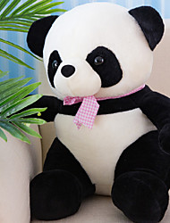 cheap -1 pcs Stuffed Animal Plush Toy Panda Animals Gift Soft Adorable Party Favors Plush Imaginative Play, Stocking, Great Birthday Gifts Party Favor Supplies All Boys and Girls Kids Teenager