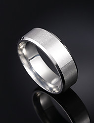 cheap -Ring Retro Silver Alloy Stylish Simple Vintage 1pc 6 7 8 9 10