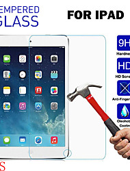 cheap -2PCS For iPad2 3 4 Pro9.7 11 12.9 Mini1 2 3 4 5 Air2 HD Transparent Anti-drop Anti-fingerprint Anti-scratch Tempered Glass Tablet Screen Protector