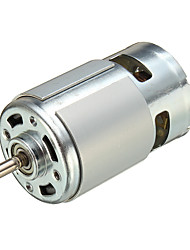 cheap -775 DC Motor DC 12V-36V 3500-9000 RPM Ball Bearing High Torque High Power Low Noise Hot Sale Electronic Components Motor