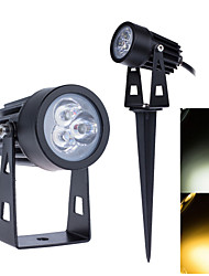 cheap -3w mini Led Spot Flood Light Outdoor Lights Garden Lawn Landscape Path Yard Lamp Bulbs