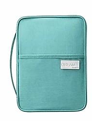 cheap -mulit-purpose travel wallet passport holder waterproof rfid blocking card organiser with hand strap zip,ticket credit cash holder case, blue large