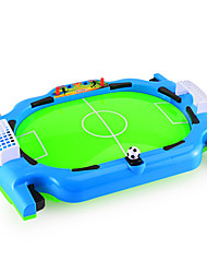 cheap -1 pcs Soccer Game Table Arcade Game Plastic Exquisite Decompression Toys Family Interaction Football Adults Children's All Party Favors  for Kid's Gifts