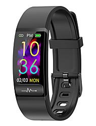 cheap -M8 Smart Bracelet Body temperature Monitor Heart Rate Blood Pressure Health IP68 Waterproof Smart Watch Bluetooth Watch