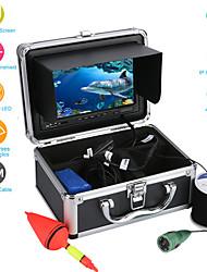 cheap -MOUNTAINONE F002MD-30M 30M 7'' Color Digital LCD 1000TVL Fish Finder HD DVR Recorder Waterproof Fishing Video Underwater Fishing Camera