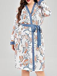 cheap -Women's Polyester Suits XL White