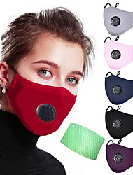 cheap -1 Pc Anti-Dust Winter Thermal Adult Respirator Face Masks Health Gauze Mask