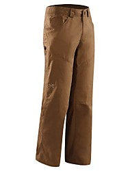 cheap -arcteryx bastion pant - men's 35 inch inseam pants & shorts 34 nubian brown