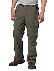 cheap -Hiking Cargo Pants Summer Outdoor Wear Resistance Scratch Resistant Pants Bottoms Black Army Green Camping / Hiking Outdoor 32*30 32*32 34*30 34*32 36*30