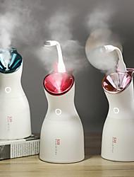 cheap -Purple Light Disinfection Lamp Humidifier Beauty Humidifier Usb Household Large Capacity Car Humidifier