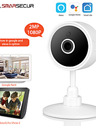 cheap -Tuya Smart life WiFi 1080P IP Camera Surveillance Camera CCTV Camera