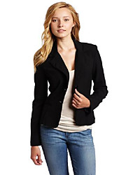 povoljno -juniorska jakna s dugim rukavima, crna, x-velika