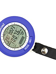 cheap -Fishing Barometer Multi-function LCD Digital Outdoor Fishing Barometer Altimeter Thermometer wholesale