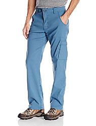 cheap -living men's stretch zion 32-inch inseam pant, x-large, blue jean