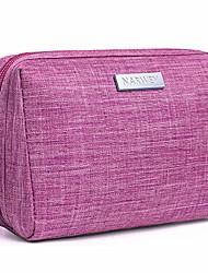 رخيصةأون -حقيبة مكياج صغيرة للمحفظة للسفر وحقيبة مستحضرات التجميل الصغيرة للفتيات والنساء