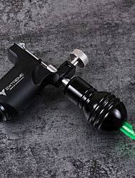 cheap -Professional Tattoo Machine - 1 rotary machine liner & shader Professional Adjustable 1 pcs Aluminum Alloy Carved