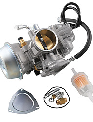 cheap -MB-FP006 Carburetor Carb for 2001-2005 & 2010-2012 Polaris Sportsman 500 4X4 HO  1997-2009 Polaris scrambler 500 4x4  2000-2002 Polaris Trail Boss 325
