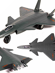 cheap -Air Plane Model Aircraft Toys Cartoon Music & Light Pull Back Vehicles Alloy Kid's Adults All Toy Gift