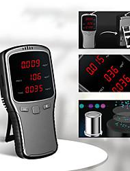 cheap -Home Formaldehyde Detector PM2.5 Air Quality Detector Haze Meter Air Tester